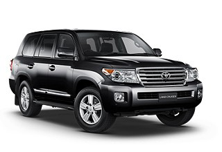��� � ��� ����������� Land Cruiser � Toyota RAV4 �� ������ �����-��������
